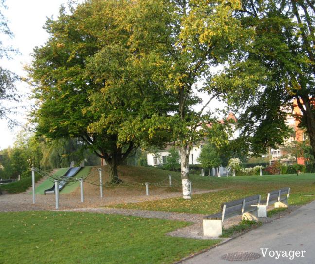 Uster Park