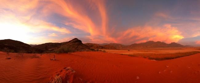 Namibia Main
