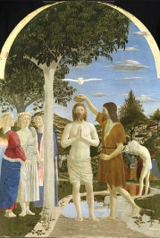UFOs And Extraterrestrials In Art History 11baptism-of-christ-by-piero-della-francesca