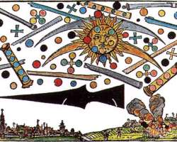 UFOs And Extraterrestrials In Art History 11nuremburg