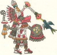 Were Quetzalcoatl And Kukulkan Extraterrestrials From The Pleiades? Quetzalcoatl-6drdhj