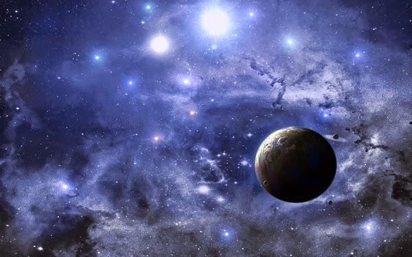 10 teorías que harán volar la mente y cambiarán tu percepción del mundo