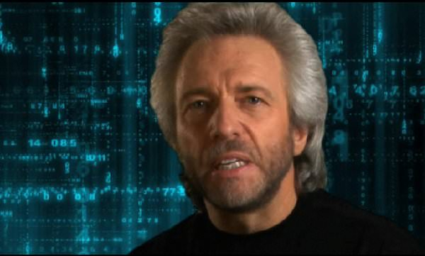 Gregg Braden: DNA And Consciousness