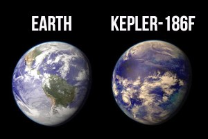 Scientists Discover Another Earth!