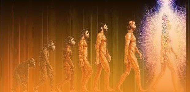 Angels And Spiritual Evolution