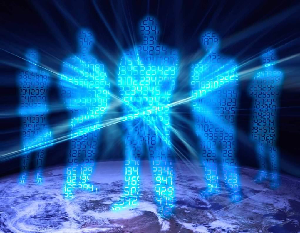 4 Types Of Multidimensional Beings