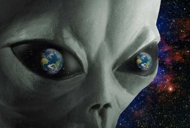 NASA Confirms Extraterrestrial Life DOES Exist On Other ...
