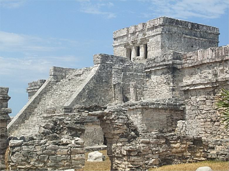 My Mayan Pyramid Pictures In Tulum Mexico In5d Esoteric Math Wallpaper Golden Find Free HD for Desktop [pastnedes.tk]