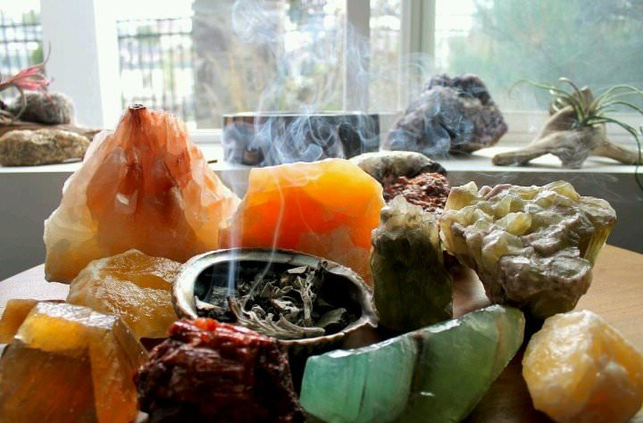 Purifying Your Crystals