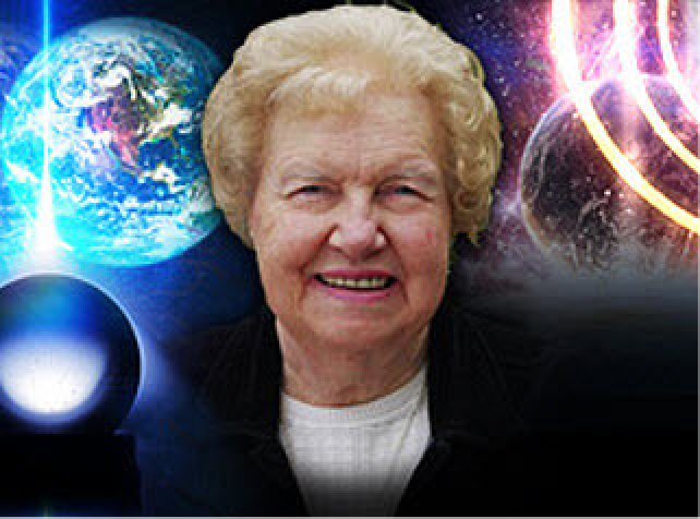 Dolores Cannon: We Are Living In The Most Important Time In The History Of The Universe
