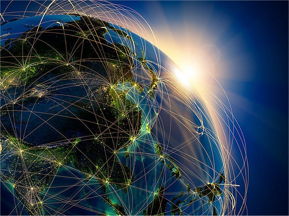 Il risveglio globale