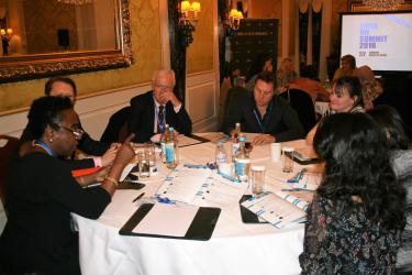 BOC EMEA HR Summit 2016 – Chairman's Review and Executive Summary