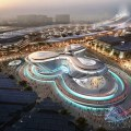 Budget for the Expo 2020 Dubai site to exceed USD 8 billion