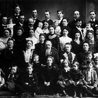 1700'lü yıllarda Rusya'da yaşayan Feodor Vasiliyev'in eşi 69, yanlış duymadınız 69 çocuk dünyaya getirdi.