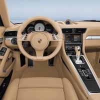 Bir Porsche arabanın içini yapmak için 5 ineğin derisi kullanılır. Yılda 165000 adet araba yapan Porsche için günde 2260 inek derisi gerekmektedir.