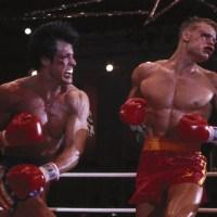 Rocky IV filminin çekimleri sırasında Sylvester Stallone, Dolph Lundgren'e kendisine gerçekten vurmasını söylemiş, Dolph Lundgren gerçekten vurunca da fenalaşıp 9 gün acil serviste yatmak zorunda kalmıştır.