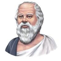 Sokrat (Socrates) artan kitap miktarının insanların bilgileri ezberlemesini durduracağı ve kimsenin birşeyi hatırlamıyacağına yol açacağı için kaygılanıyordu. Bugün bunu ise biz Plato yazdığı için hatırlıyoruz.