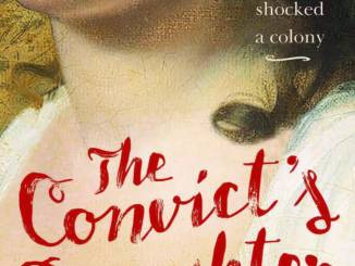 The Convicts Daughter_COVER_lr