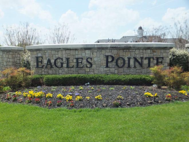Eagles Pointe Woodbridge, VA