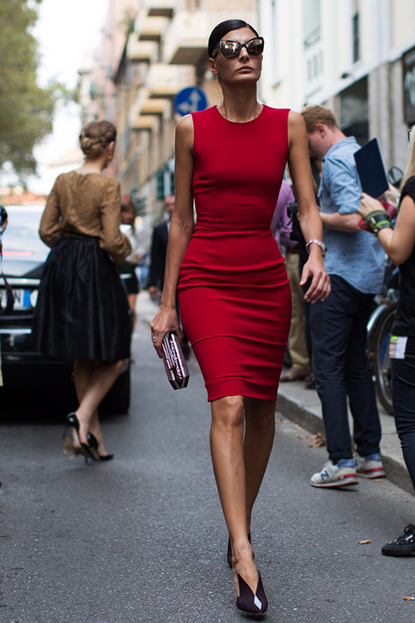 In Out Milan Fashion Week E I Suoi Outfit Inciampando