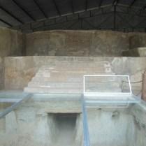 Davila and Cordoba's tombs