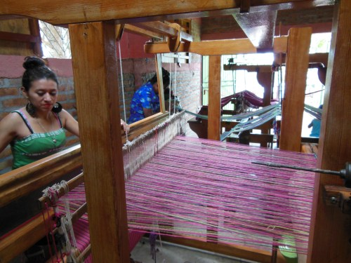 Textiles, the first product of the industrial revolution, is still a profitable industry