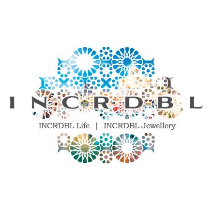 INCRDBL
