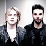 Interview Nothing But Thieves Indeflagration
