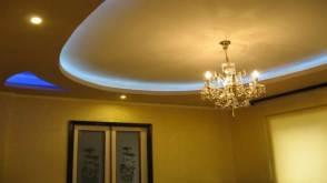 светодиодные светильники для подвесных потолков
