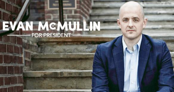 McMullinforPOTUS