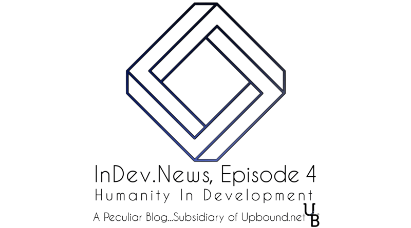 InDev Podcast Episode 4 – Tech and Laziness – Xbox One Holiday Season