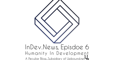 InDev Podcast Episode 6 – CES 2016 and Oculus Rift