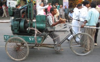 India needs to phase out diesel subsidies faster