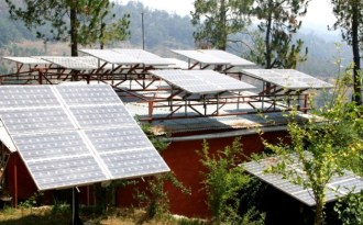 Bridging the money gap for clean energy in India