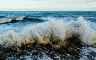 Global sea levels may rise by over 6 metres: study
