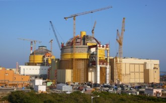 Will countries bank upon nuclear to tackle climate change?