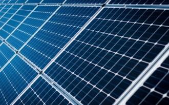 Banking on solar energy