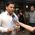 New Assam government vows to oppose big dams