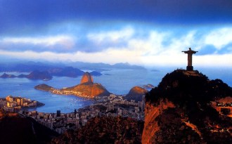 Rio Olympics begin with unmet promises