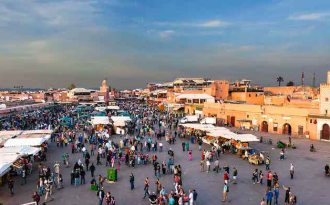 Countries back to negotiations over Marrakech proclamation