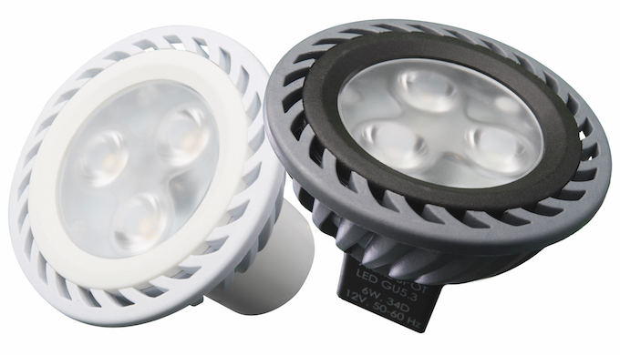 The high cost of LED lighting has led to slow adoption. (Photo by Sabic)