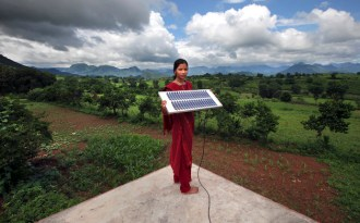 India diverts clean energy fund for GST compensation