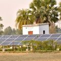 Green mini-grids support disaster relief during Bihar floods