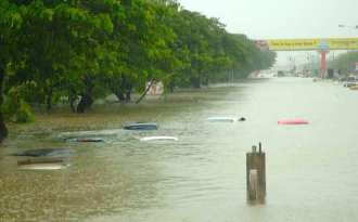 Involve residents to boost flood management in Mumbai