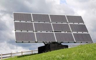 Solar costlier? The pain will fade