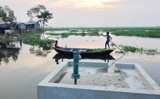 Bihar to face more floods and droughts as rainfall patterns change