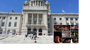 INDIA DAY CELEBRATIONS - DIN CHECK LIVE BAND @ RHODE ISLAND STATE HOUSE | Providence | Rhode Island | United States