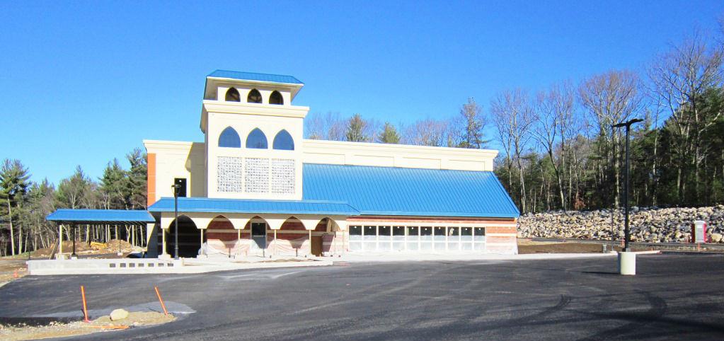NESSC Gurdwara Sahib - Westborough, MA - YouTube
