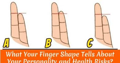 Finger Shape