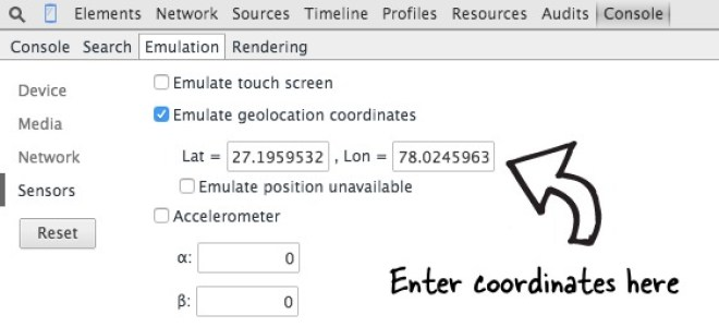geolocation-coordinates